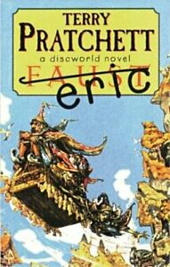Eric: Discworld: The Unseen University Collecti... by Pratchett, Terry Paperback