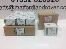 Authentique Range Rover font - 2.2 TD4/SD4 Full Service Kit