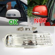 For Suzuki SX SX4 2009-2016 k Right LED Rear View Mirror Trun Light Signal Lamp