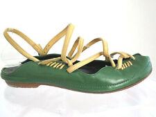 Naoki Takizawa Shoes Made By Robert Clergerie Women's Flat Shoes Size US 7.5