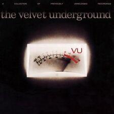 The Velvet Underground, Velvet Underground - Vu [New CD]