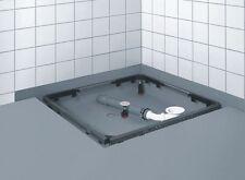 rechteck Montagerahmen 80 - 120 für Duschtasse Duschwannen fuß Duschwannenträger