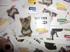 The Dog 1/Artlist Collection/25 bolsas/embalaje original/Emax/raras/RAR