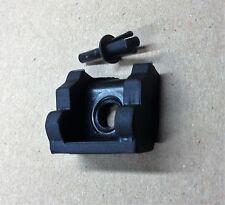 Mk1 Escort Bulkhead Bonnet Rubber & Correct Clip Twin Cam Mexico RS1600 RS2000
