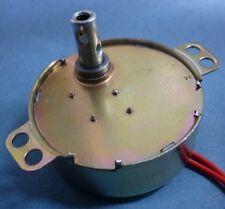 1PCS TYD49 PMSM 49TYD Motor Synchronous Motor AC220V 50/60Hz 5RPM for Fans