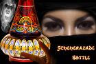 MIRRORED I DREAM OF JEANNIE/GENIE BOTTLE Scheherazade Bottle **NEW!!!