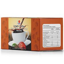 3 scatole di DXN Lingzhi Coffee Nero - caffè sano con ganoderma