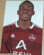Wilson Kamavuaka - 1. FC Nürnberg / Darmstadt 98