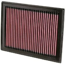 Air Filter 33-2409 K&N Genuine Top Quality Replacement New