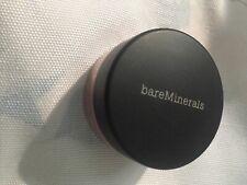 Bare Escentuals BareMinerals Blush Vintage Carnation for Face Cheeks .85g