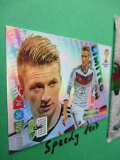 FIFA World Cup Brasil  2014 Limited edition Reus  WM 14 Panini Adrenalyn