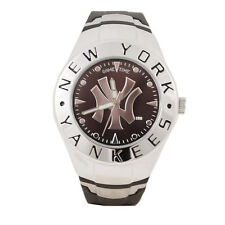 New York Yankees MLB Fan Watches