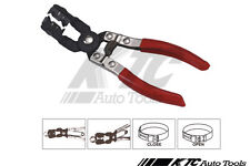 Hose Clamp Plier  For clic and clic-r type hose clamp