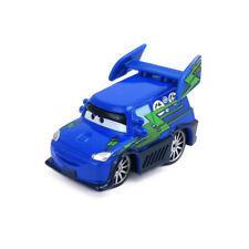 Mattel Disney Pixar Cars DJ With Flames Diecast Metal Toy Car 1:55 Loose New