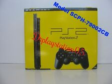 SONY PLAYSTATION TWO Console SCPH 79002(BOX Only) AUSTRALIA VERSION
