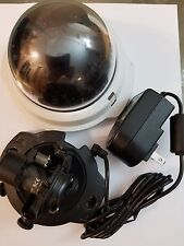 AXIS 216MFD COLOR MEGAPIXEL IP/NETWORK CAMERA POE/2-WAY AUDIO AND PS-H ADAPTER