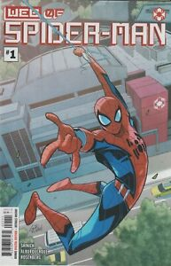 Web of Spider-Man #1 (2021) - NM Condition