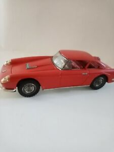 FERRARI 250 GT CALIFORNIA JOUET FRICTION MONT BLANC