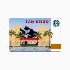 starbucks cards san diego | eBay