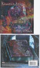 CD--RAWHEAD REXX -- --- DIARY IN BLACK,LTD.ED