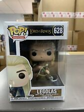 750Funko Pop! The Lord of the Rings Movies - Legolas Figure #628 w/ Protector