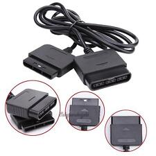 Extension Cable Cord Wire for Sony PlayStation PS1/PS2 Game Console Controller