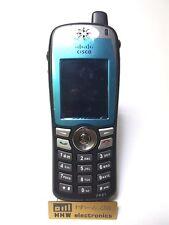 Cisco cp-7921g-e-k9 terminal móvil sin batería