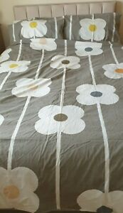 Orla Kiely Double quilt cover and pillow cases set