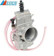 Kit Carburateur Mikuni  Performance Boisseau Plat Serie TM  : TM38-85