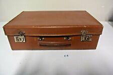E1 Ancienne valise - Vintage - cinéma - Theatre