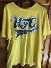 Original Vintage UFC T Shirt Size XL