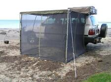 Mosquito Net Awning 2.5M X 2.0M 4WD  Great Camping Gear