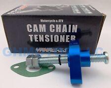 XR CRF KLX DRZ DR RMZ RMX XT TT 150 250 400 450 650 Manual Cam Chain Tensioner