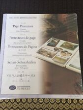 CREATIVE MEMORIES OLD 12x12 PAGE PROTECTORS BNIP Refill Scrapbook ORIGINAL