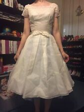 Rockabilly Wedding Vintage Clothing, Shoes & Accessories