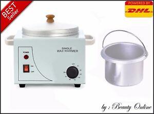 Single pot wax Heater Warmer Machine Depilatory,Professional wax warmer 220/240V