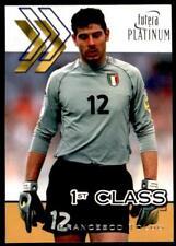 Futera World Stars 2002 - Francesco Toldo Italy (First Class) No.32