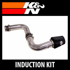 K&N Typhoon Performance Air Induction Kit - 69-7505TP - K and N High Flow Part