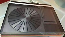 Bang Olufsen Beogram 6000 Tangential Turntable Cd4 Quadraphonic RIAA Pre Amp B&O