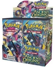 1 POKEMON XY ANCIENT ORIGINS BOOSTER PACK! 1x