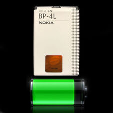 NEW GENUINE BP-4L BATTERY BP4L FOR NOKIA E52 E55 E61i E63 E71 E72 E 90 N97 N810