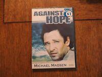 Against All Hope - Michael Madsen, Maureen McCarthy 1982 Digiview DVD BRAND NEW!