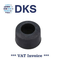 Rubber Foot 19.1mm x 11.5mm / mounting hole 5mm QTY=2 001315