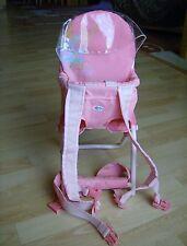 Baby Born Puppen Tragesitz
