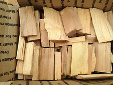 Sugar Maple Wood Chunk for Smoking BBQ Grilling Cooking Smoker Priority Shipping