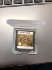 Pokemon HeartGold Heart Gold Cart UK PAL Version FREE RAPID TRACKED POSTAGE