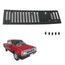 Right Ventilator Grille Grill With Clip Fits Nissan Big-M Pickup D21 1986 - 1997