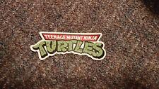 Teenage Mutant Ninja Turtles Sticker Decal Free Tracking TMNT  New
