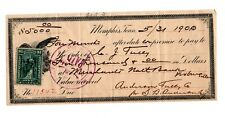 USA - Scott R173 - Revenue - Documentary Stamp on Promissory Note
