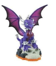Skylanders Giants Cynder Re-Posed Toy Figure Character Very Good 8E